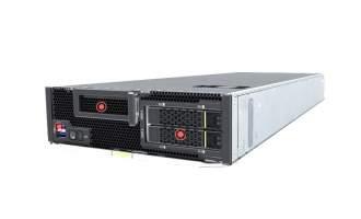华为FusionServer Pro CH121 V5半宽计算节点 刀片服务器