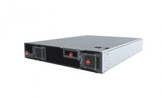 华为FusionServer Pro CH242 V5全宽计算型节点 刀片服务器