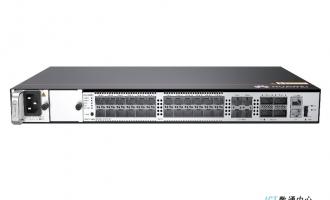 华为S6730-H24X4Y4C交换机(24个万兆SFP+,4个25G SFP28,4个100GE QSFP28) 全万兆光口交换机