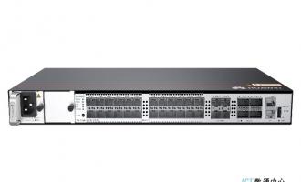 华为S6730-H28Y4C交换机(28个25G SFP28,4个100GE QSFP28)  25GE交换机