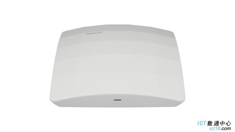 华为(HUAWEI)AP6010DN-AGN-DC无线AP 室内型接入点 300M双频无线AP 可POE