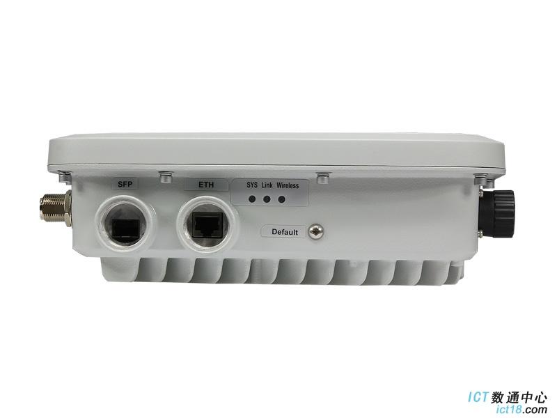 华为(HUAWEI)AP6610DN-AGN无线AP 室外600Mbps双频 无线接入点 无线ap