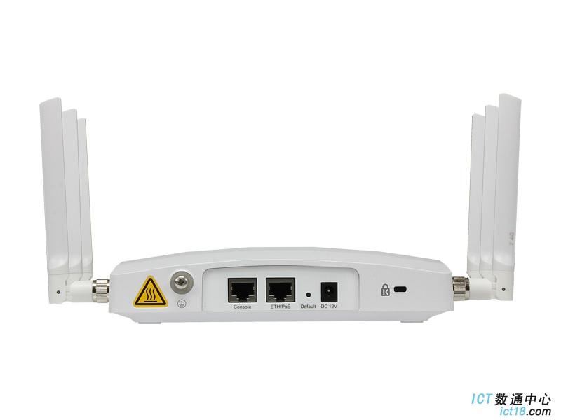 华为(HUAWEI)AP7110DN-AGN-DC无线AP 双频900M室内增强无线AP 无线接入点