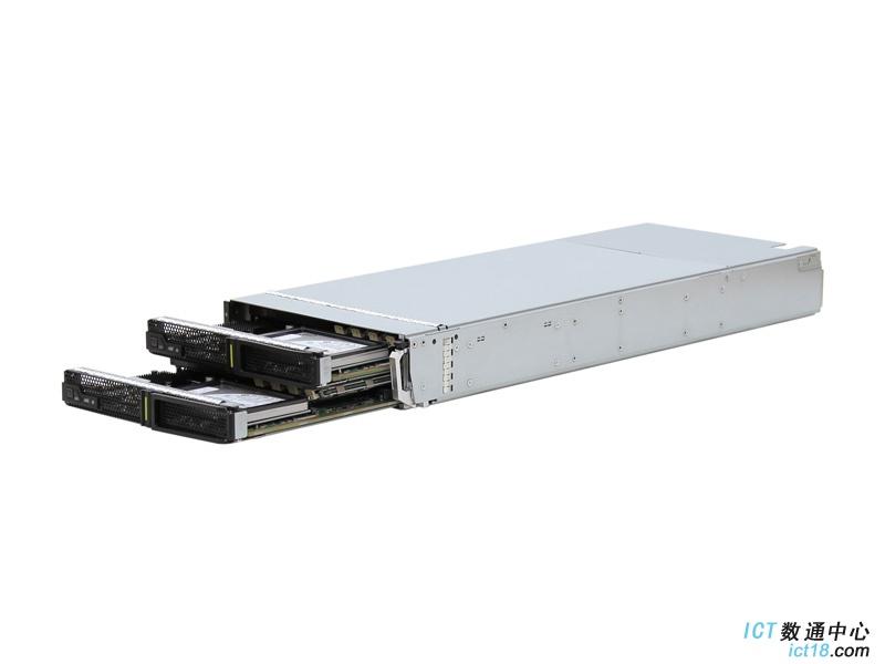 华为(HUAWEI)FusionServer CH140 V3半宽双胞胎节点 刀片服务器