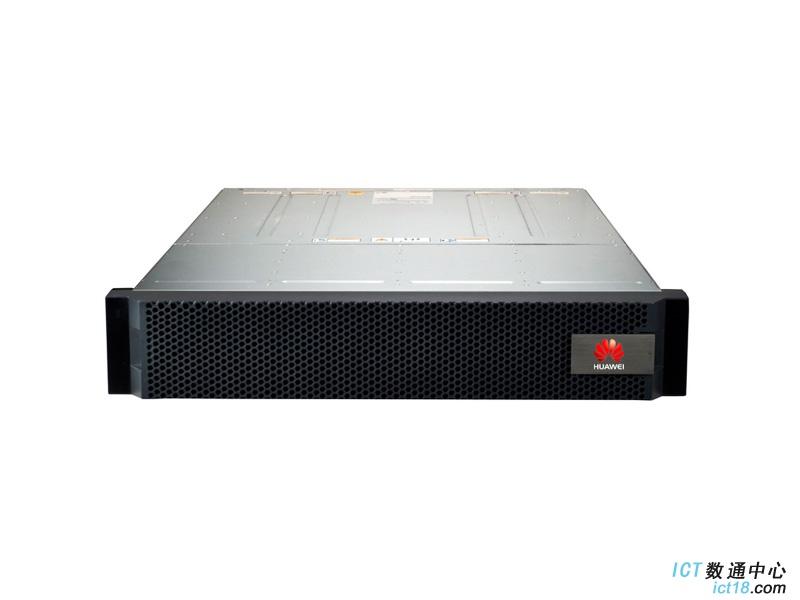 """华为(HUAWEI)S2200T存储 控制框(2U,2.5"""",24盘位,双控,交流,8GB,8*8G FC,2*2*4*6G SAS后端口,含管理软件,多路径软件,SPE31C0224)"""