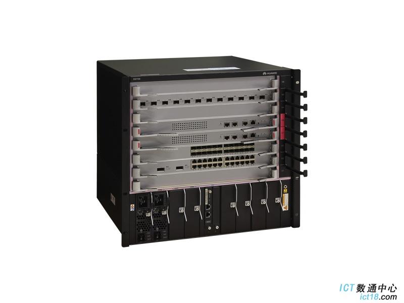 华为(HUAWEI)S9706核心路由交换机 高端智能T比特核心路由交换机