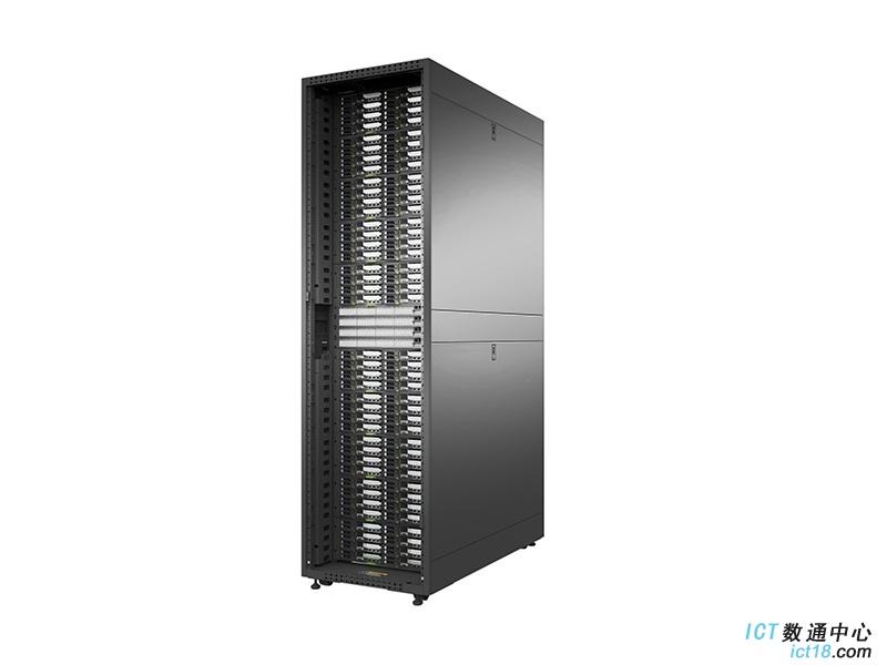 华为(HUAWEI)X8000高密度机柜服务器 服务器规模应用的理想选择