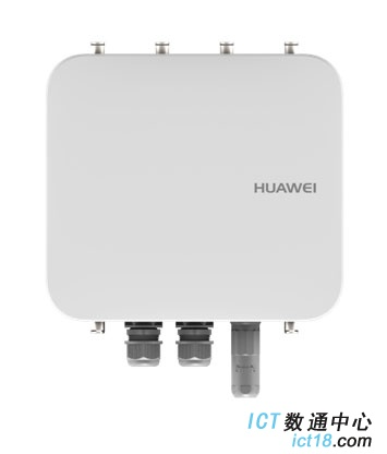 华为(HUAWEI)AP8130DN无线AP 室外接入点双频外置天线 无线AP