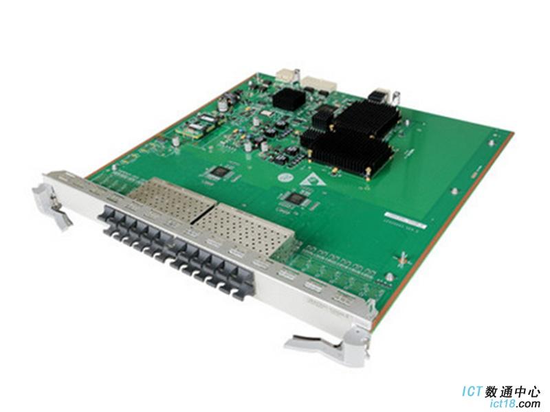 华为(HUAWEI)LE0MG24SD 24端口百兆/千兆以太网光接口板(ED,SFP) (适用于华为S9300系列交换机)
