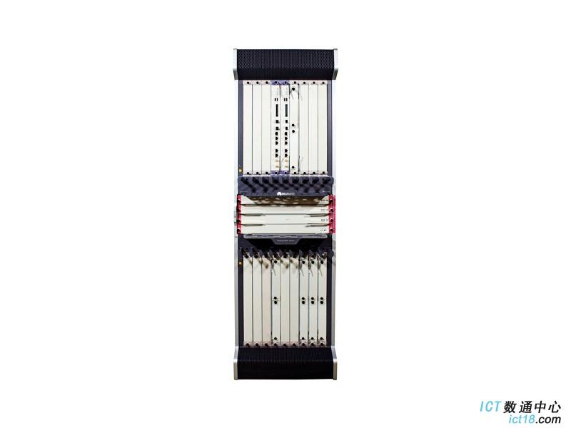 华为(HUAWEI)NE40E-X16路由器 22槽位高端业务路由器 32U高度 可配板卡