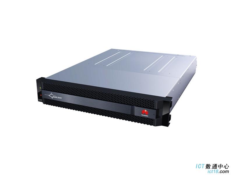 华为(HUAWEI)OceanStor Dorado2100 G2全固态存储 交流控制框(交流,600K IOPS,48Gbps带宽,8*8G FC端口,SPE51C0225)