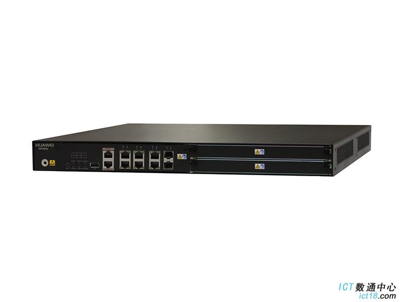 华为NIP6330D-AC下一代入侵检测系统(8GE电+4GE光,含知识库升级服务12个月)