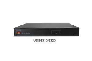 USG6320-BDL-AC 华为下一代防火墙