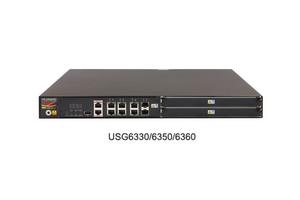 USG6360-BDL-AC 华为下一代防火墙