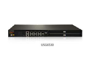 USG6530-AC 华为下一代防火墙