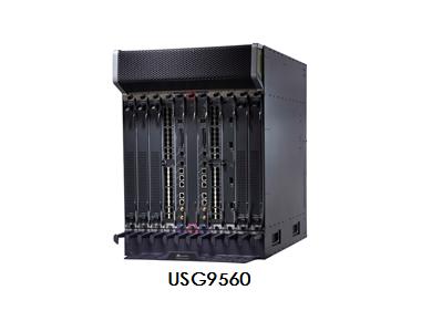 USG9560 华为云数据中心安全网关