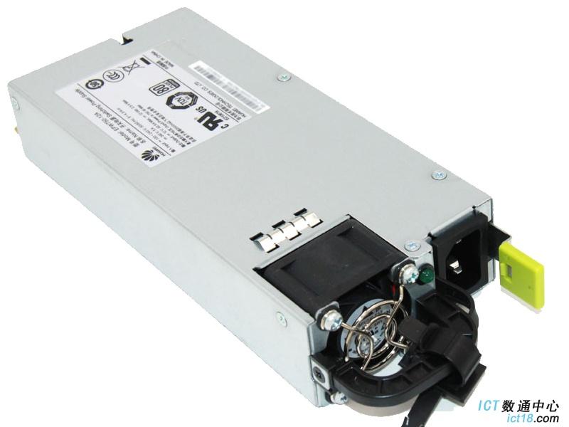 华为(HUAWEI) 服务器电源 华为服务器通用 1200W 铂金交流电源模块