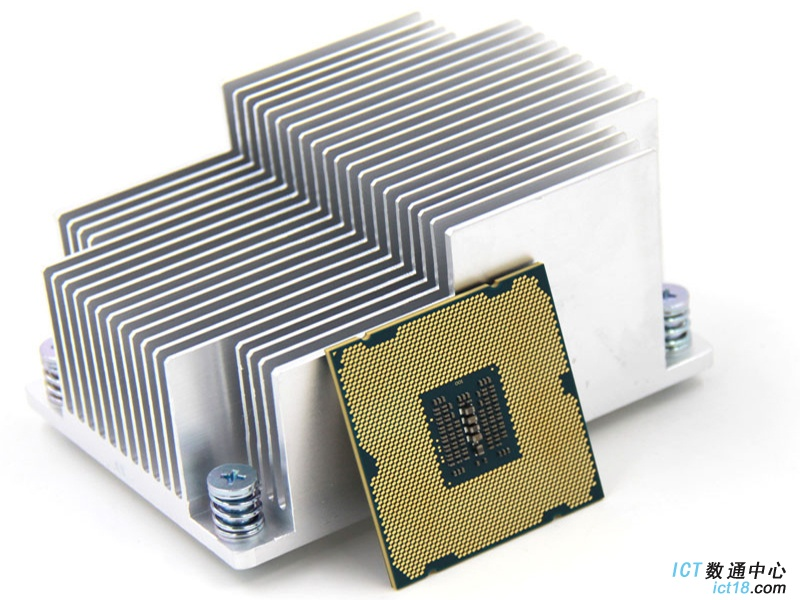 英特尔至强银牌4214(2.2GHz/12-Core/16.5MB/85W)处理器 华为服务器V5通用