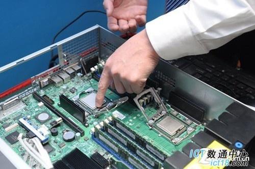 分拆服务器各部件 详细解析采购注意事项