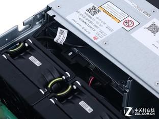华为服务器FusionServer RH5885 V3评测
