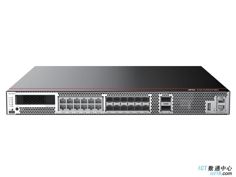 华为USG6630E-AC防火墙(12*GE RJ45+12*10GE SFP+ + 2*40GE QSFP+,2交流电源,含SSL VPN 100用户)AI防火墙