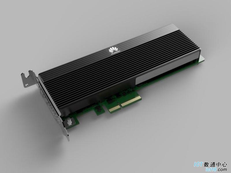 华为(HUAWEI)ES3600C V5-NVMe SSD卡-1600GB-读写混合型-3 DWPD-PCIe 3.0 x4-半高半长