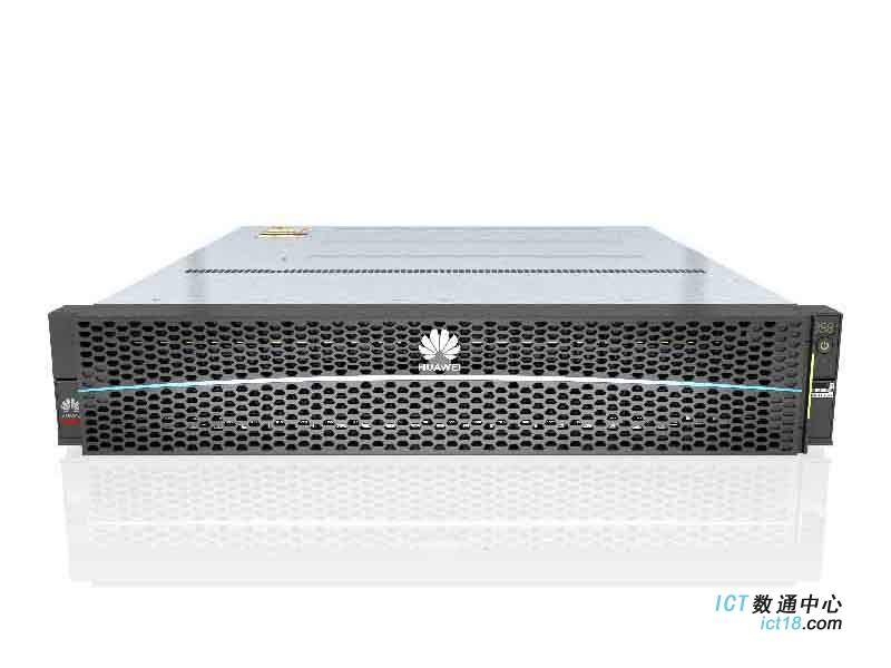 """华为(HUAWEI)OceanStor 5110V5存储 控制框5110 V5(2U,双控,交流\240V高压直流,32GB,2*6*GE,25*2.5"""",SPE23C0225)"""