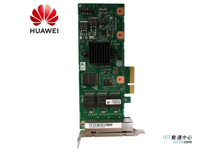 以太网卡-1Gb电口(Intel I350)-四端口-RJ45-PCIe 2.0 x4 CN21ITGC01